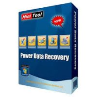 MiniTool Power Data Recovery 9.1.1 Crack & Free Download 2020