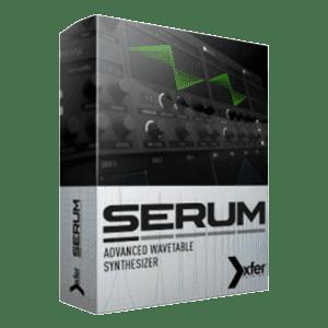 Serum VST Crack Mac V3b5 + Torrent Latest Key Download 2020