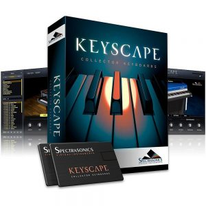 Keyscape 1.1.3c Crack & Serial Key (Mac + Win) Latest Download 2020