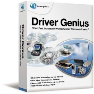 Driver Genius Pro 20.0.0.135 Crack +[Latest] & Keygen Download 2020