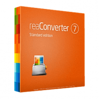 ReaConverter Pro 7.597 Crack+Latest Version Download 2020
