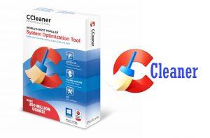 CCleaner Professional 5.72.7994 Crack Key Download 2020