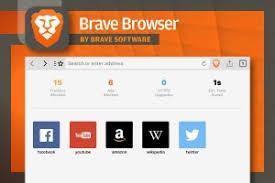 Brave Browser 1.15.76 Crack