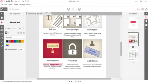Icecream PDF Editor Pro 2.35 Crack Full Free Download 2020