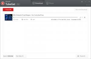 Gihosoft TubeGet 8.5.48 Crack + Serial Key Full Download 2020