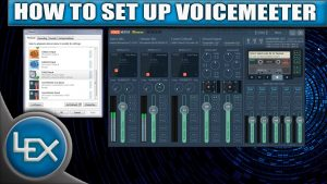 Voicemeeter Potato 2.0.5.0 Crack+ Key Full Download 2020