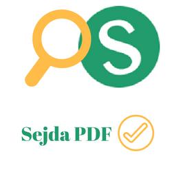 Sejda PDF Desktop 7.1.2 Crack + License Key Free Download 2021