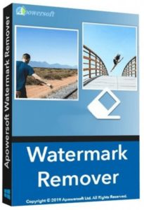 Apowersoft Watermark Remover 1.4.9.0 Crack Latest Download 2021