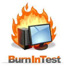 BurnInTest Professional 9.2 Build 1000 Crack+Serial Key Full Download 2021