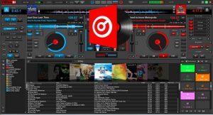 Virtual DJ 2021 Build 6156 Crack Free full Download