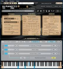 Pianoteq Pr 7.0.1 Crack Full Free Download 2020 [WIN + MAC]