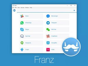 Franz 5.6.0 Crack Mac with Serial Key Torrent Download 2020