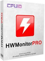 CPUID HWMonitor Pro 1.43 Crack With Serial Key Free Download 2021