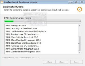 UserBenchmark 2.9.7.0 Crack With License Key Free Download {2020}