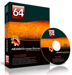 AIDA64 Extreme Edition 6.32 Crack Serial Key Full Download 2021