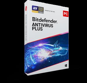 Bitdefender Antivirus Plus 2020 25.0.10.52 Crack Free Download 2020