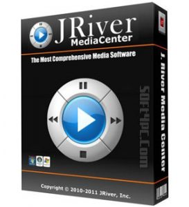 JRiver Media Center 27.0.43 Crack+License Key Free Download 2021