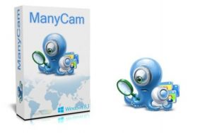 Manycam 7.8.0.43 Crack+Serial Number Full Version Free Download 2021