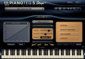 Pianoteq Pro 7.0.5 Crack Full Activation Key Free Download 2021