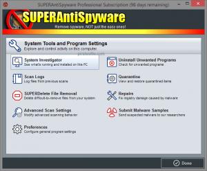 SUPERAntiSpyware 10.0.1216 Crack License Key Free Download [2021]