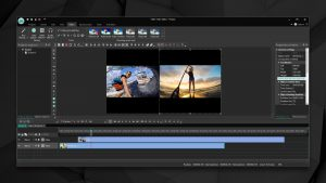VSDC Video Editor Pro 6.6.1.253 Crack Serial Key Free Download 2021
