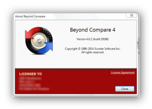 Beyond Compare 513.1537 Crack With License Key Free Download 2020