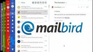 Mailbird Pro 2.9.12.0 Crack+Lifetime Free License Key Download [2020]