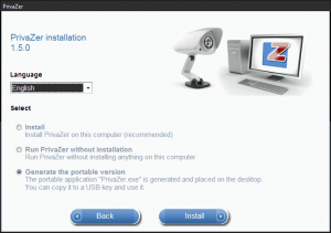 PrivaZer 4.0.15 Crack With License Key Full Free Download 2021