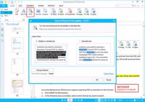 Wondershare PDFelement 8.0.2 Crack Free Download 2021