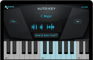 Antares AutoTune Pro 9.1.1 Crack Serial Key Free Download 2021 [Latest]