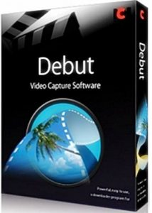 Debut Video Capture Pro 6.38 Crack Full Version Free Download {Latest}