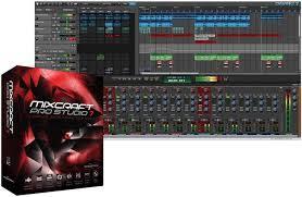 Mixcraft 9 Crack Pro Studio Registration Code Free Download 2021