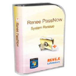 Renee Passnow 10.03.141 Crack + Serial Key Download [2021] Latest