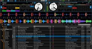 Serato DJ Pro 2.4.4 Crack + License Key Free Download [2021]