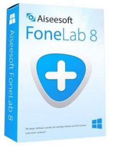 Aiseesoft FoneLab 10.2.82 Crack Full + Keygen Free Download 2021