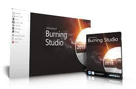 Ashampoo Burning Studio 22.0.0 Crack + Serial Key Free Download 2021