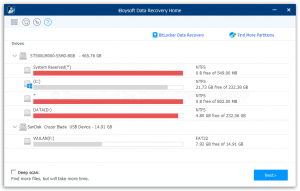iBoysoft Data Recovery 3.6 Crack With License Key Free Download 2021