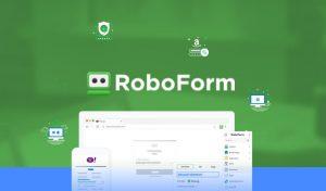 RoboForm Pro 10 Crack Latest Keygen License Key Free Download 2021