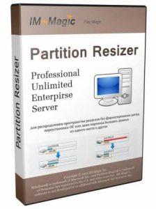 IM-Magic Partition Resizer 3.6.0 Crack Activation Key Free Download 2021