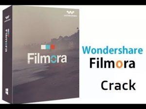 Wondershare Filmora 10.1.10.0 Crack With Registration Code Free Download 2021