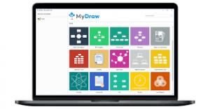 MyDraw 5.0.2 Crack + License Key Free Download 2021 [Latest]