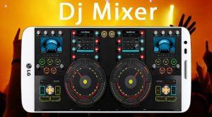 DJ Music Mixer Crack