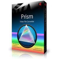 Prism Video File Converter 7.34 Crack + Key Free Download