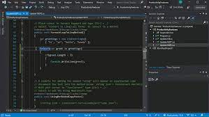 Microsoft Visual Studio 2022 17.0 Crack + License Key Free Download