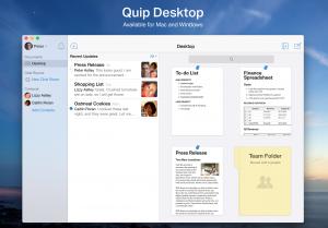Quip for Desktop 7.40.0 Crack + Serial Key Full Download 2021
