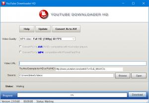 Youtube Downloader HD 4.0.0.0 Crack + Key Full Download