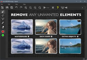 Teorex Inpaint 9.1 Crack + Serial Keys Free Download 2021