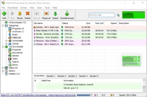Internet Download Accelerator 6.21.1.1675 Crack Latest Download 2021