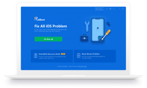 Tenorshare ReiBoot iOS for PC 8.0.13 Crack Full Activator Download