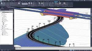 AutoCAD Civil 3D 2022.0.1 Crack + Key Free Download Latest